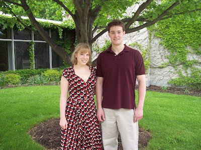 2008-2009  Dana Meyer, Kyle Sheetz